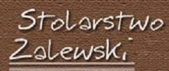 Schody Zalewski